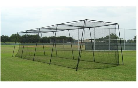 backyard batting cages for sale planetbaseball batting cage complete package net