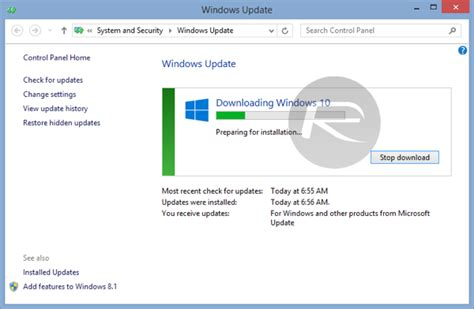 how to force windows 10 update here s how to force update to windows 10