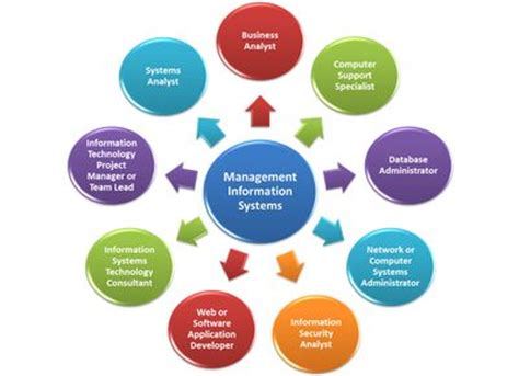 diagram of management information system mis careers about my major title