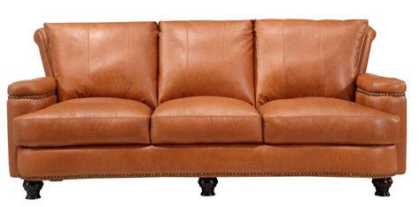 Saddler Leather Sofa by Hutton Leather Sofa Saddle By Leather Italia Furniturepick