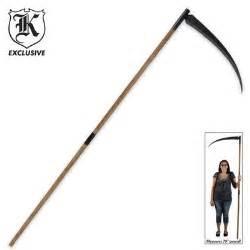 Grim reaper sickle bk2311