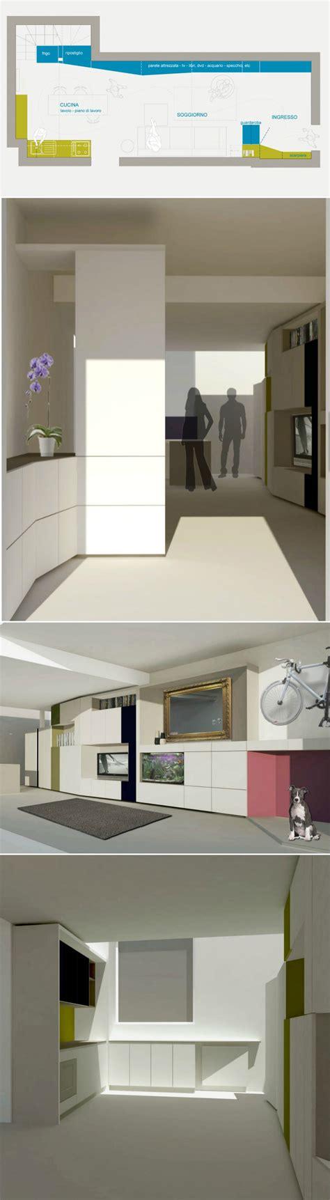 idee arredo cucina soggiorno cucine archives okap 236 mobili su misura
