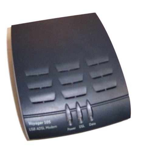 Modem Adsl Usb bt 021876 voyager 105 usb adsl modem ebay