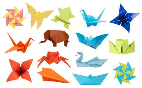What Is Origami - lebanese origami