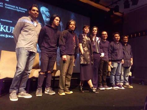 pemain film jailangkung saksikan trailer perdana film jailangkung