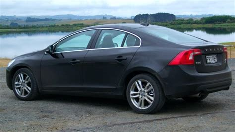 volvo   car review aa  zealand