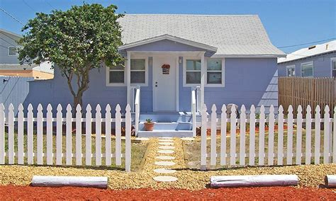 St Augustine Cottage Rentals by Surfside Oceanfront Cottages St Augustine Fl