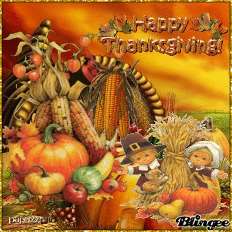 thanksgiving themed pictures thanksgiving theme picture 126569926 blingee com