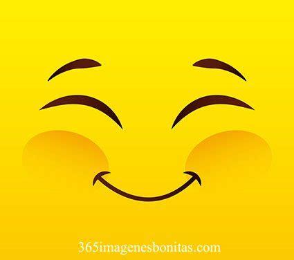 imagenes que feliz estoy emoji para whatsapp y facebook 365 im 225 genes bonitas