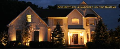 Landscape Lighting Systems Aes Portfolio Architectural Landscape Lighting Systems Altec Electronic Systems Aes