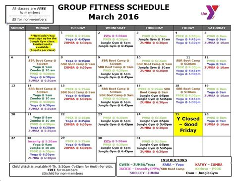 lifetime schedule lifetime crosstown schedule sport fatare