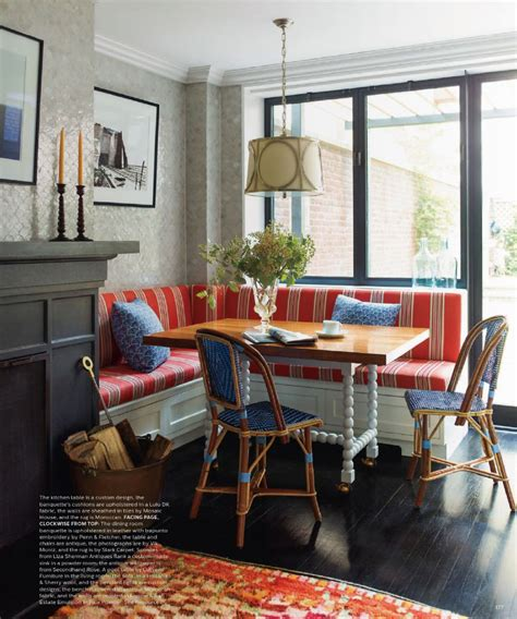 color commentary interiors  color