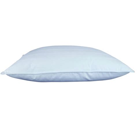 flat bed pillows downlite extra soft down pillow very flat shopbedding com
