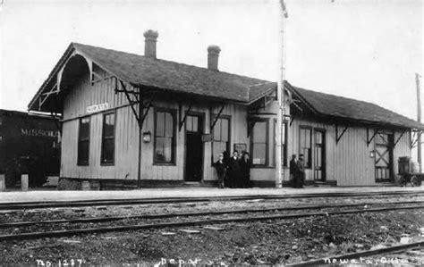depot oklahoma