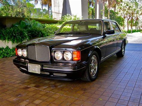bentley turbo rt 1999 bentley turbo rt for sale 94869 mcg