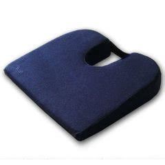 Sacral Pillow by Coccyx Cushion Soft Health Personal