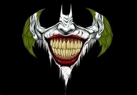 batman joker via image 2194135 by lady d on
