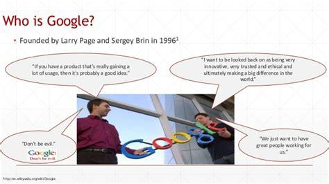 google office design philosophy google labs case study analytical grammar beyond the