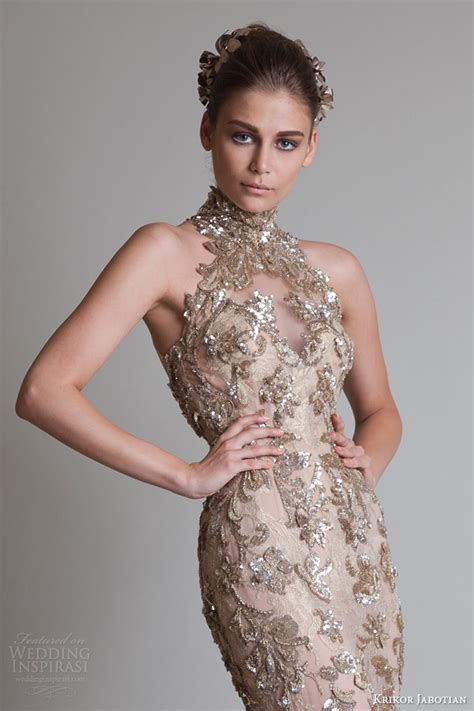 Wedding Gown Trends 2013