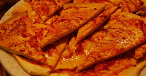 pizzabrot sumsidu auf www rezeptwelt de der thermomix - Pizzabrot Thermomix