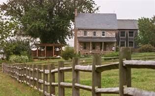 Farmhouse Amanda Cromwell Farmhouse Style Exterior
