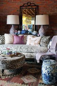 Bohemian Chic Living Room Makeover 85 Inspiring Bohemian Living Room Designs Digsdigs