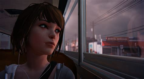 A quick glimpse at Life is Strange, Episode 2   GameCrate