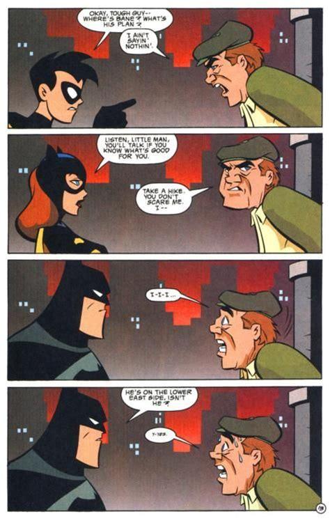 Handuk Mandi Hello Bat 037 432 best images about dc batman animated series on batman vs killer croc and jokers