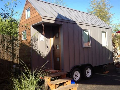 tiny houses for sale oregon