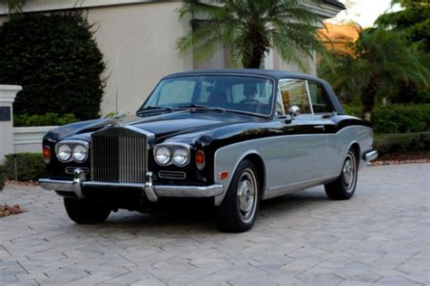 1972 rolls royce corniche seller of classic cars 1972 rolls royce corniche black