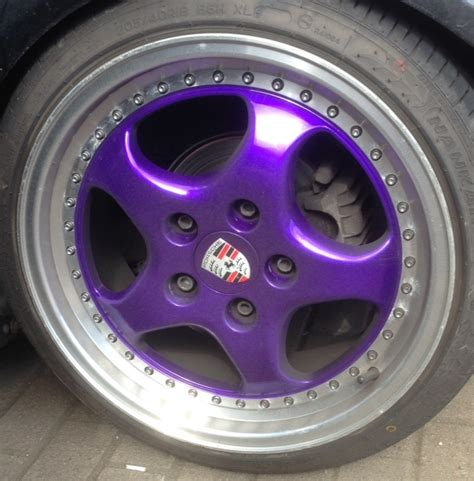 anodized purple 163 29 39 wheel paints