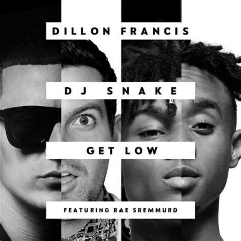 download mp3 dj snake dillon francis get low remix ft dj snake rae
