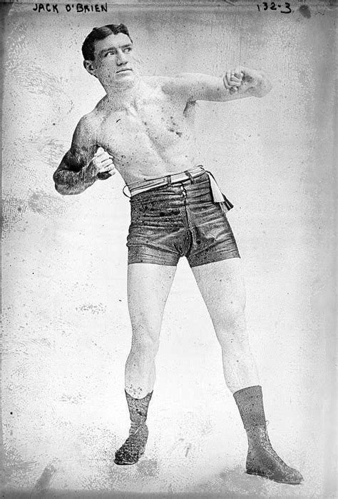 Jack O'Brien (wrestler) - Wikipedia