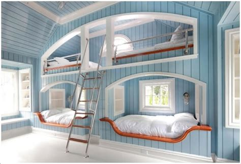amazing kids bedrooms 10 practical built in furniture ideas for your kids room