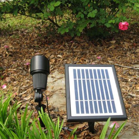 Commercial Grade Dual Solar Spot Light Kit Greenlytes Commercial Solar Landscape Lighting