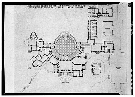 the paulson mansion floor plans floor plan of mar a logo mar a lago pinterest logos