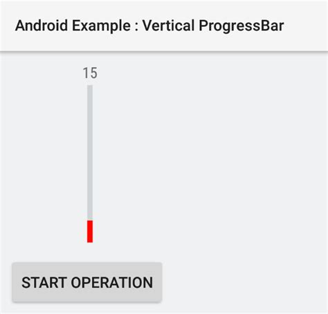 construct 2 progress bar tutorial how to create a vertical progressbar in android