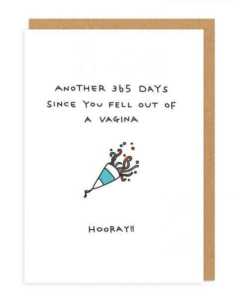Sick Humor Birthday Cards Demotivierende Geburtstagskarten Mit Biss Itsrap De