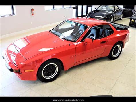 free car repair manuals 1984 porsche 944 interior lighting 1984 porsche 944