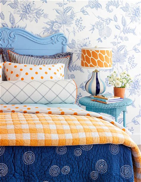 blue and orange bedroom master bedroom your true oasis of color