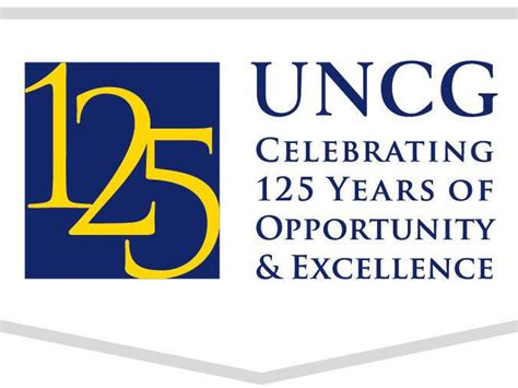 The Uncg Mba School Code by For Its 125th Birthday Uncg Plans Year Celebration