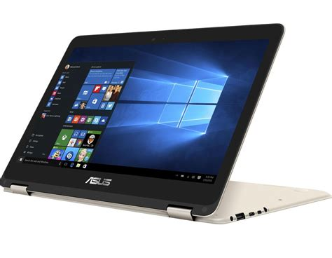 Laptop Asus Zenbook Ux360 asus zenbook flip ux360 new versions with kaby lake processors notebookcheck net news