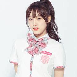 updated: produce 48 korean trainee members profile: mnet