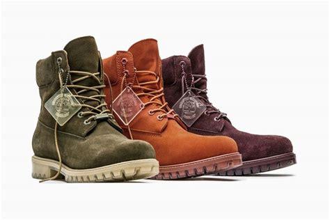 timberland 6 inch boot updated in premium waterproof suede