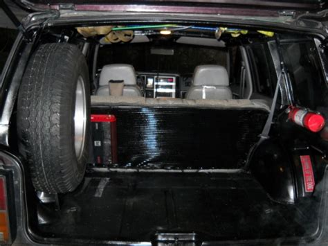 jeep grand custom interior custom interior jeep forum