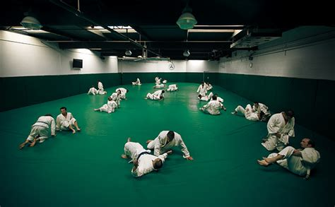 Gracie Academy Mats by Jiu Jitsu Heaven Top 10 Most Beautiful Bjj Academies In