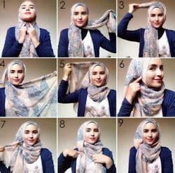 tutorial hijab segi empat simple ala zaskia sungkar 30 tutorial hijab ala zaskia sungkar segi empat simple
