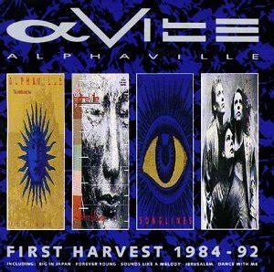 Alpha Forever Volume 1 alphaville albums zortam