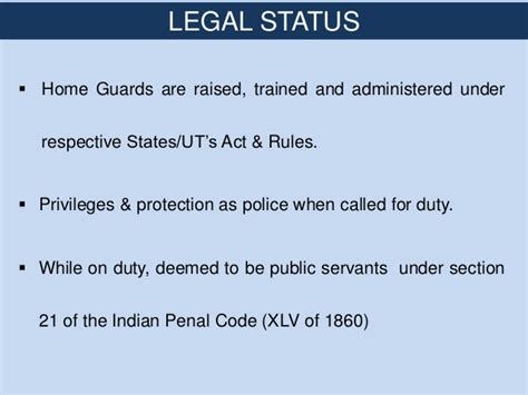 section 21 of indian penal code national disaster response force civil defence