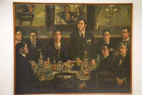 museo reina sof 237 a en el tri 225 ngulo arte mirador madrid